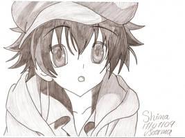 Shima 2 - Clannad by SomebodysWish