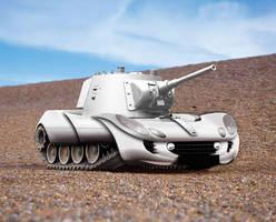 Lotus Tank by transio