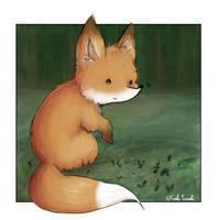 Foxy by Miraris