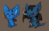 Demon Adoptable by Miraris