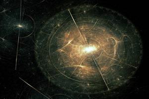 Galaxia by ICFrac