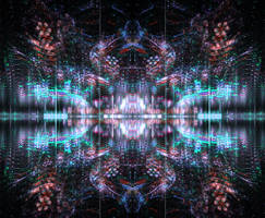 The life death wake dream immortal non-perception by ICFrac
