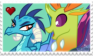 EmberXThorax Stamp by Shelbi-Cat