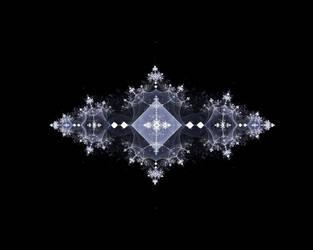 Snowflake by CheekaCat