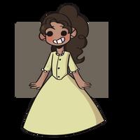 Peggy! by LittleMissMichele