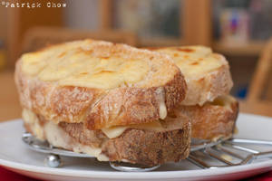 Croque-monsieur 1 by patchow
