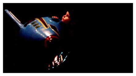 Carnivale :: Alone by disinformatique