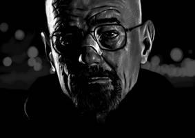 Heisenberg by PSAIMYN