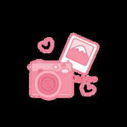 ROSE BONBON Clipart | Photo by LilyLota