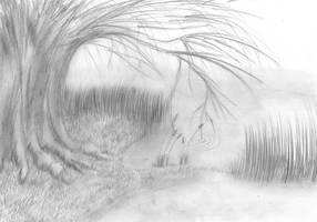 Black Swamp by Rayquazanera