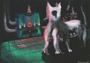 Endogeny by Rayquazanera