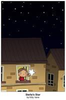 Stella's Star by kittyvane
