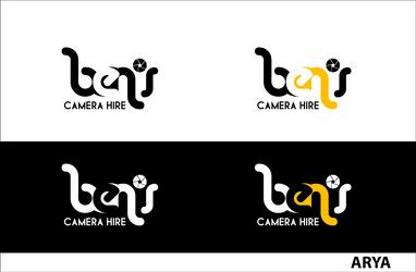 Logotype 1 by AryaInk