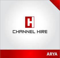 Logo 28 by AryaInk