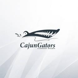 CajunGators - Custom Boats by AryaInk