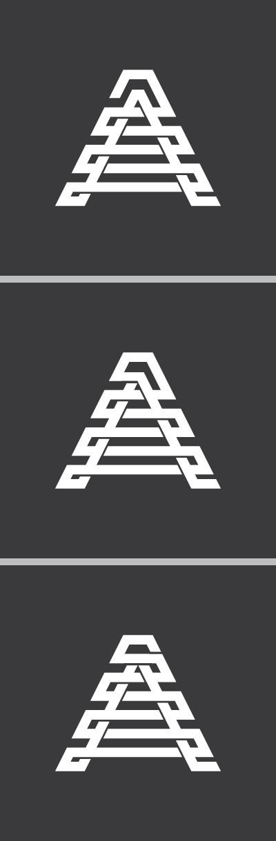 Aryaink new Logo by AryaInk
