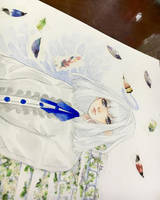 Hoshi by misakikuro06