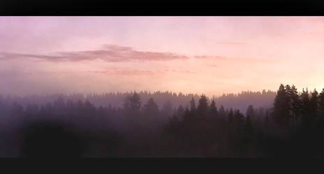 No mountains by JuhaniViitanen