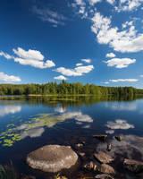 Summer day by JuhaniViitanen