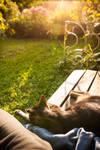 Relax by JuhaniViitanen