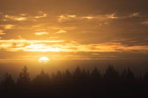 Dawn by JuhaniViitanen