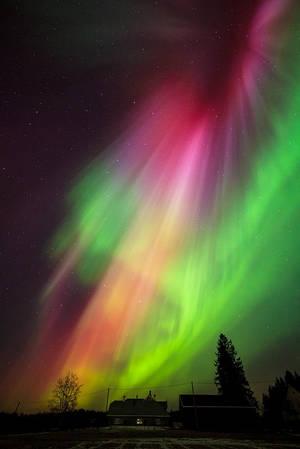Aurora 2 by JuhaniViitanen