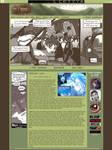 What it Takes Website by Kezhound