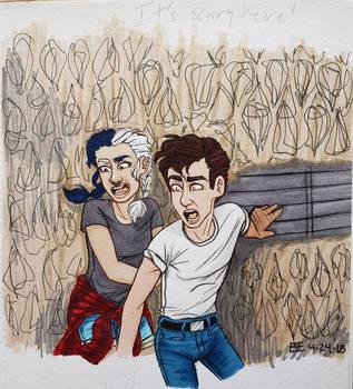 Scared yet? by MonsterH21SW