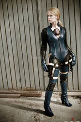 Jill Valentine - On the other side by FioreSofen