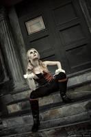 Harley Quinn - Gotham Queen by FioreSofen