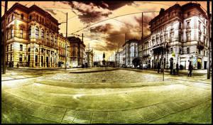 city life by otsego-amigo