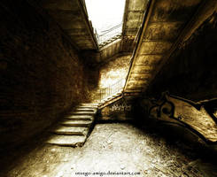out of the dark by otsego-amigo