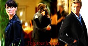 Together Forever by Marvelnerd23