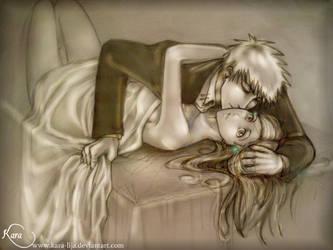 ..Punchdrunk Lovesick.. by kara-lija