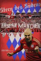Bayern Munchen by bowbood