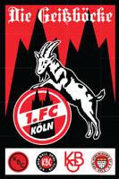 1 FC Koln by bowbood