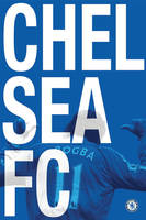 Chelsea FC by bowbood
