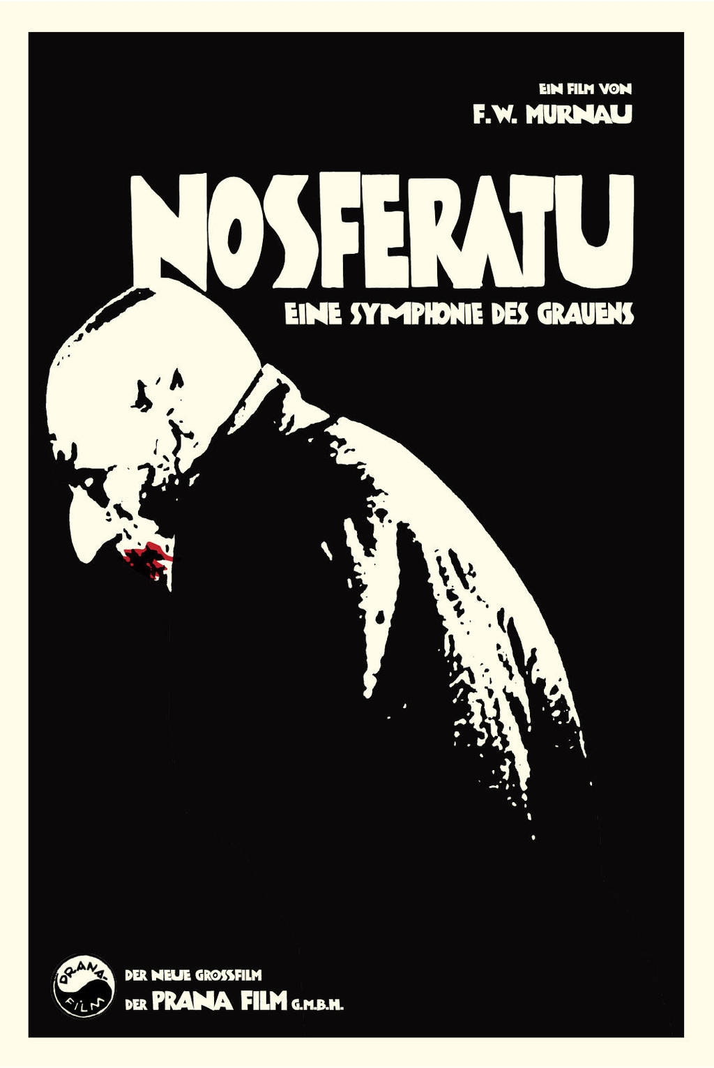Nosferatu by bowbood