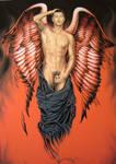 Lucifier by dmitry-art