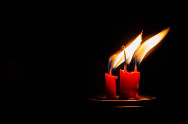 Let it burn by rguite