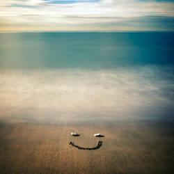 Smile by xavierrey