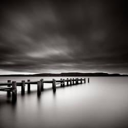 Quiet Moment by xavierrey
