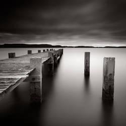 Quiet Moment II by xavierrey