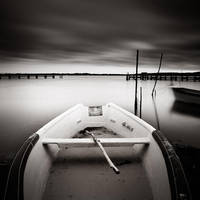 On the Boat by xavierrey