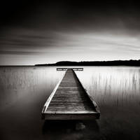 T Lake by xavierrey