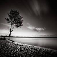 Lake Spirit by xavierrey