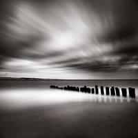 Black Line by xavierrey