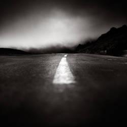 Borderline by xavierrey