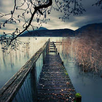 A l'abri des Regards by xavierrey