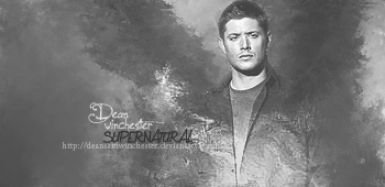 Dean Winchester by DeanSamWinchester